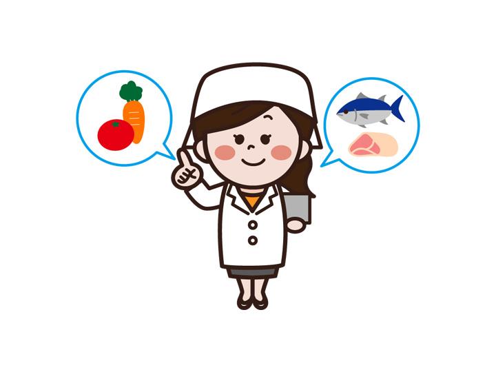 会員、管理栄養士・栄養士のみなさまへ  東京都栄養士会会長 西村 一弘からのメッセージ!